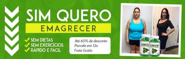 Green Coffee Turbo com desconto