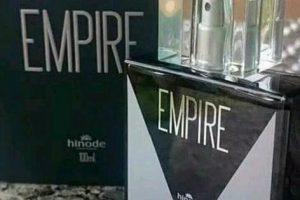 Empire Hinode melhor perfume do brasil em 2015